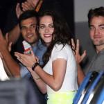 Robert Pattinson sumnja da ga je Kristen Stewart varala s još nekim muškarcima