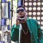 Težak dan za Ushera: Danas sahranjuje svog posinka