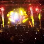 Završnica Exita u znaku neverovatnog nastupa Guns N' Rosesa