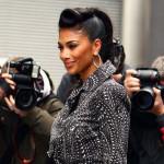 Ups! I Nicole Scherzinger ume da promaši modnu kombinaciju