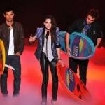 Kristen Stewart i Robert Pattinson imali svađu još za vreme Teen Choice Awardsa