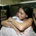 Lewis Hamilton: Nicole mi veruje 100%