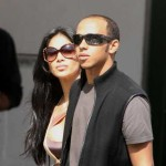 Lewis Hamilton: Poslednji pokušaj spasavanja veze s Nicole Scherzinger