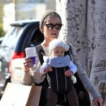 Nikad nije kasno: P!nk zbog bebe ostavlja loše navike