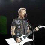 Metallica priprema novi album