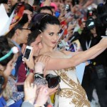 "Katy Perry sijala na britanskoj premijeri filma ""Part of Me"""