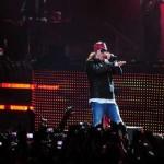 You're in the jungle baby! Guns N' Roses spremaju spektakl na Tvrđavi
