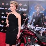 """Scarlett Johansson: """"Gubim uloge jer sam previše seksi"""""""