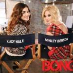 Ashley Benson i Lucy Hale u reklami za novu modnu kolekciju