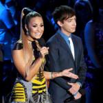 """Demi Lovato: """"Bila bi mi čast da nastupim s Britney Spears"""""""