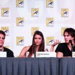 "Ian Somerhalder: ""Eleni će biti potrebni Damon i Stefan"""