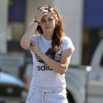 U radu je spas: Nesrećna Kristen Stewart se zatrpava poslom da bi zaboravila Roba