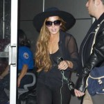Ostaje na slobodi: Lindsay Lohan neće se suditi zbog krađe
