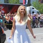 Potpune suprotnosti: Britney i Demi će suditi na krajnje različite načine u X Factoru
