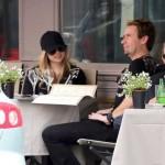 "Chad Kroeger: ""Brak sa Avril Lavigne je ostvarenje sna"""