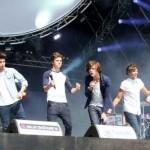 One Direction nastupa na MTV VMA 2012!