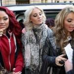 Little Mix bi rado sarađivale sa Spice Girls