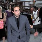 """Robert Pattinson srećan što više nije samo glumac iz """"Sumrak sage"""""""