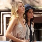 """Bliži se kraj: Blake Lively snima poslednje epizode serije """"Tračara"""""""