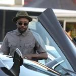 Krvavi i puni modrica: will.i.am i Cheryl Cole doživeli sudar u Los Anđelesu