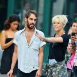 """Miley Cyrus ne može da dočeka početak snimanja """"Dva i po muškarca"""""""