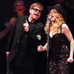 Kao deca: Madonna i Elton John nastavljaju prepucavanje