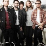 Maroon 5 – If I Never See Your Face Again (live at Letterman)