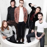 Maroon 5 – This Love (Live on Letterman)