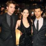 Taylor Lautner je u timu Rob: Zgrožen je ponašanjem Kristen Stewart