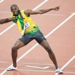 Samopouzdanje do neba Usaina Bolta: Ja sam živa legenda!
