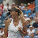 Počeo US Open, Maria Sharapova sjajna