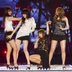 Ko su najbolje K-pop reperke?
