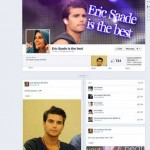 Eric Saade is the best