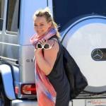 Hilary Duff se vraća na TV novim projektom