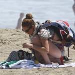 Jedan problem zamenila drugim: Lindsay Lohan zabranjen pristup elitnom hotelu u Holivudu