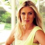 Jedno od najlepših lica svetskog tenisa: Maria Sharapova u novom modnom editorijalu