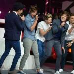 London 2012: One Direction među velikanima britanske muzike