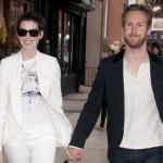 Anne Hathaway se udaje danas