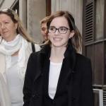 "Emma Watson bi razmislila o ulozi u filmu ""Fifty Shades of Grey"""