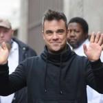 Robbie Williams postao tata: Dobio kćerkicu Theodoru Rose