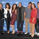 """Selena Gomez predstavila film """"Hotel Transylvania"""""""