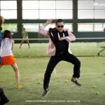 Društvo Sakurabana predstavlja Gangnam style K-Pop žurku