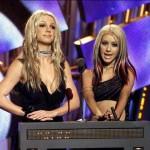 Kao nekad: Britney i Christina Aguilera u žestokom okršaju