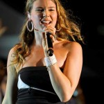 Joss Stone – The Love We Had (AOL Sessions)