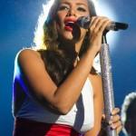 Leona Lewis – Trouble
