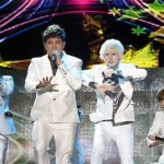 Super Junior – Spy (live)