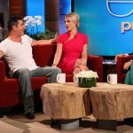 """Ispunila joj se želja: Psy učio Britney da igra uz """"Gangman Style"""" (video)"""