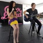 """Cher Lloyd oduševljena One Directionom: """"Imaće dugu i uspešnu karijeru"""""""