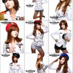 Girls' Generation – Oh!