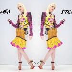 Gwen Stefani u još jednom sjajnom modnom editorijalu